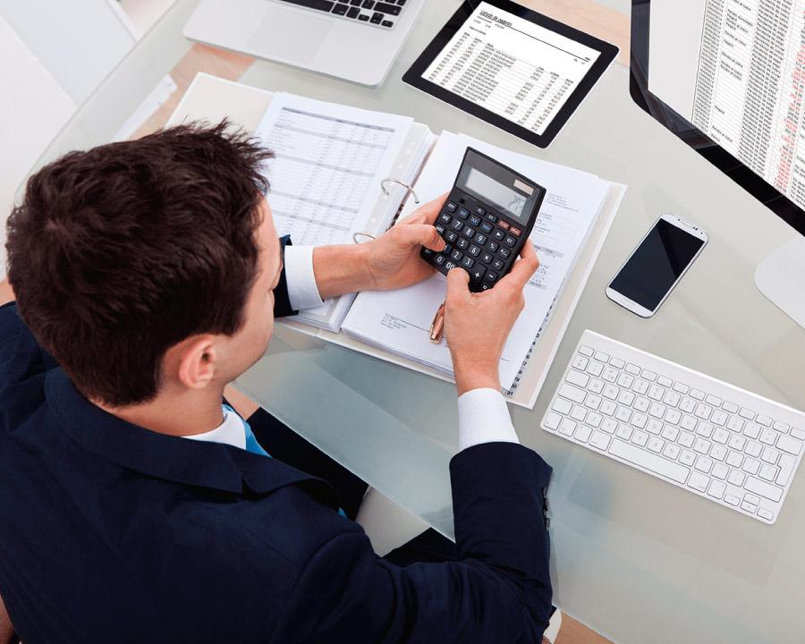TeoWin Calcula tus costos
